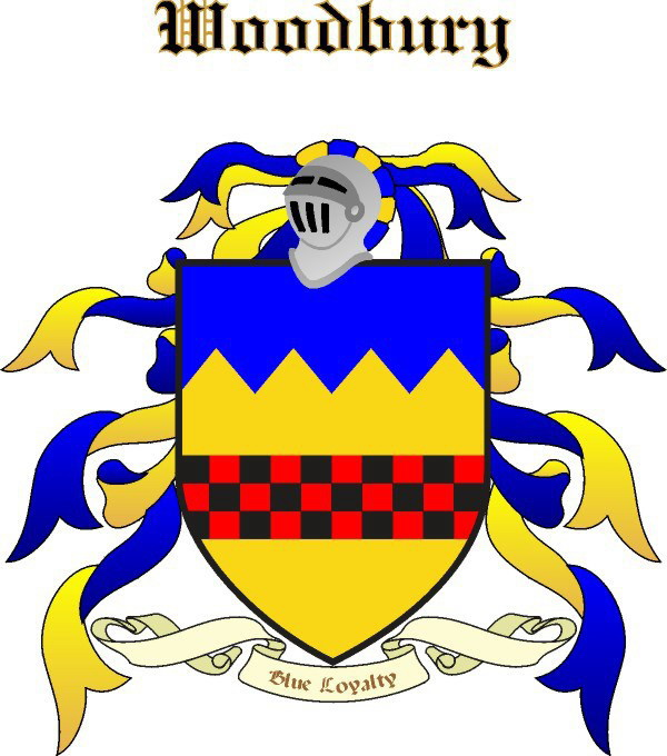 John Woodbury