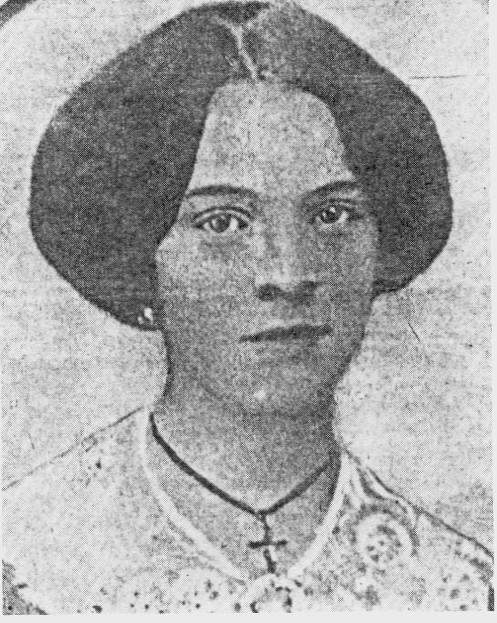 Mary Ellen Malone