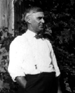 Henry Prahst