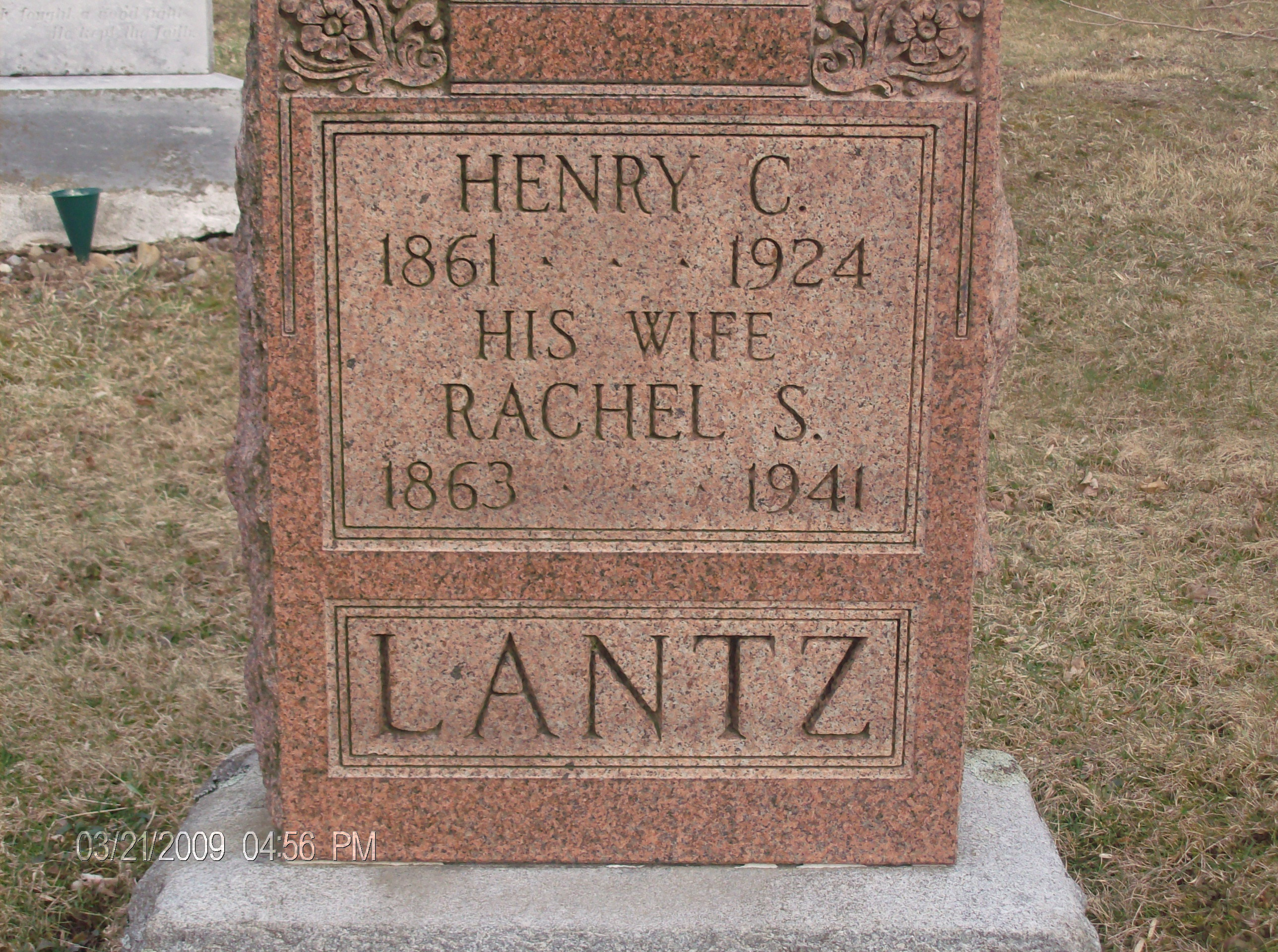Leonard Lantz