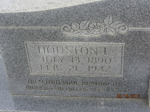 Huston Grant