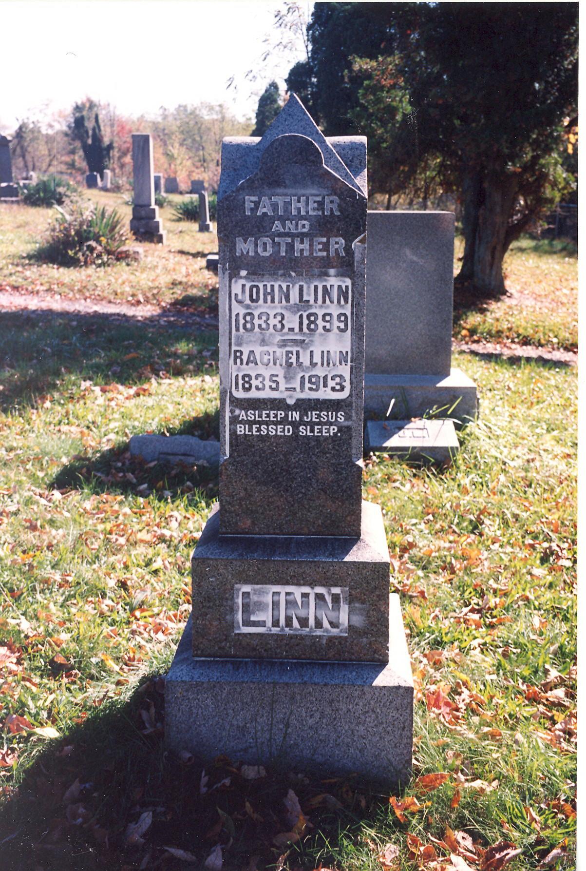 John R Linn