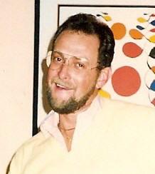 Ernest James Murphey