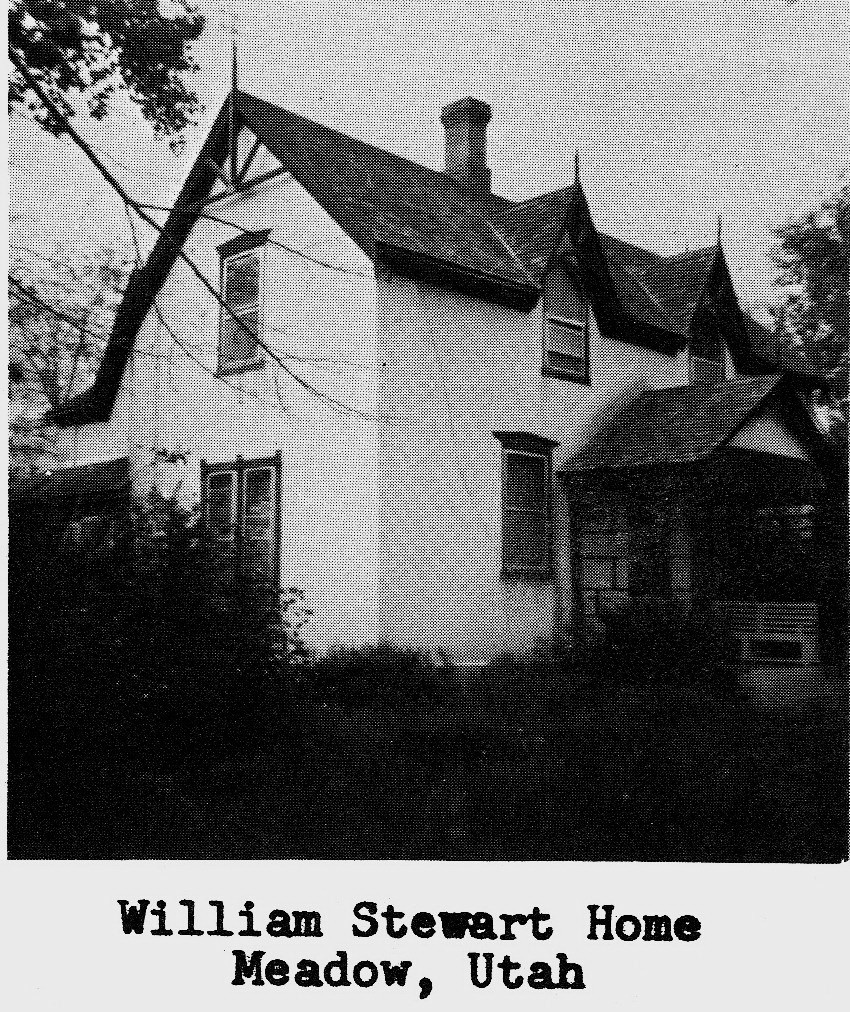 William Stewart