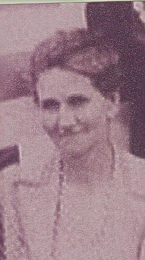 Allie Brantley