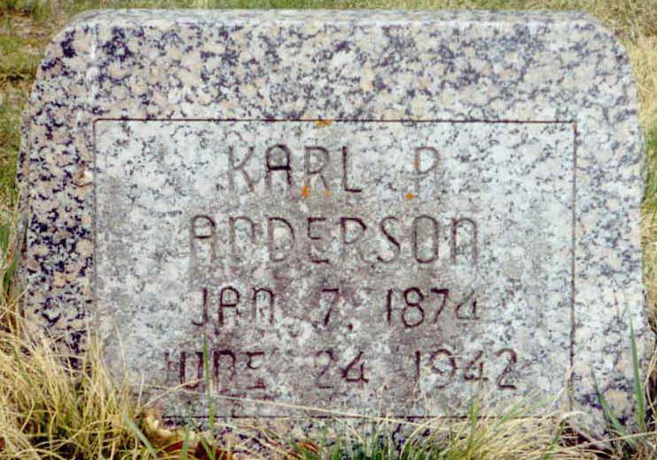 Peter Carl Andersson
