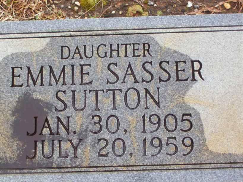 Laurie Sasser