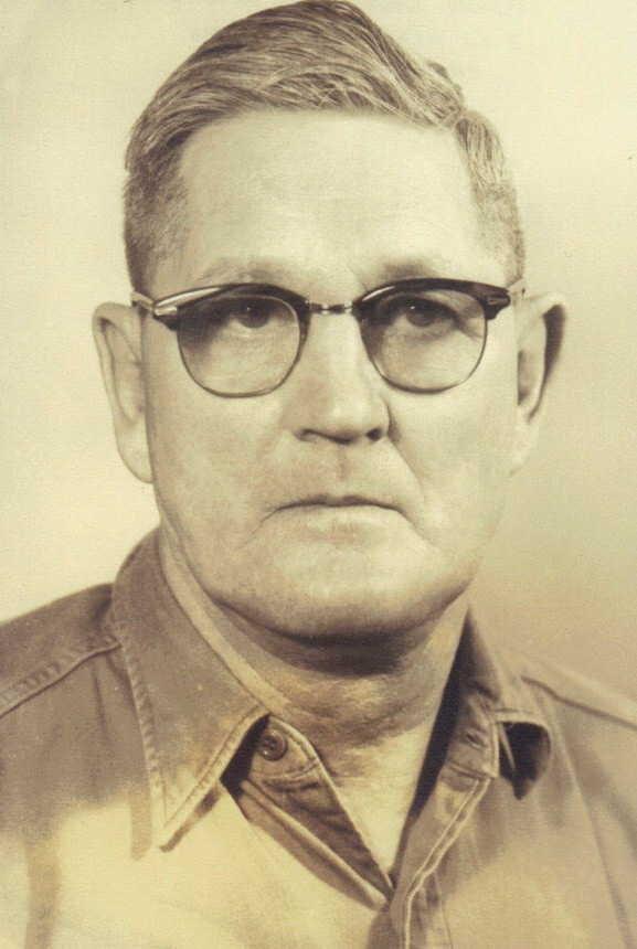 Earl Harrison Foster