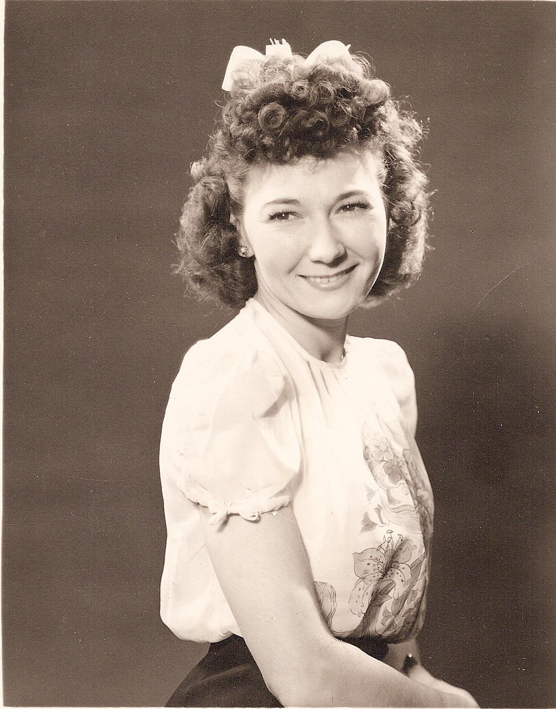 Olga Kruger