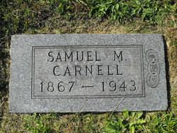 Samuel Carnell