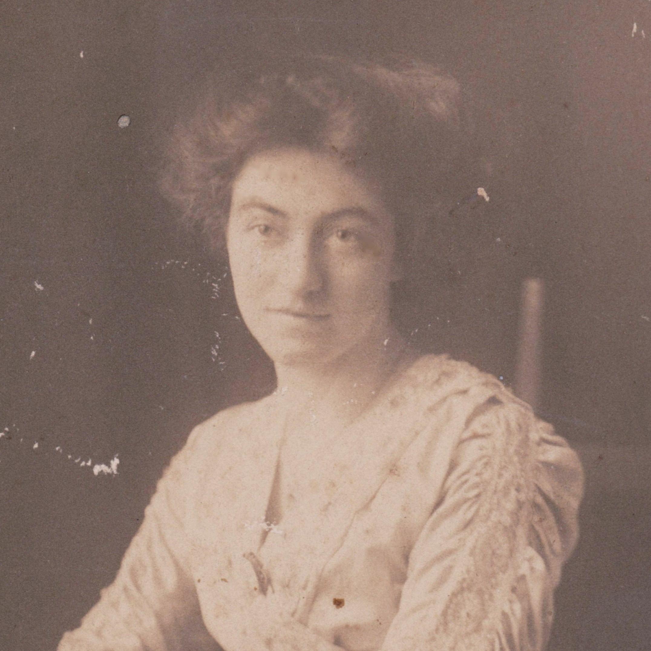Marie Moroney
