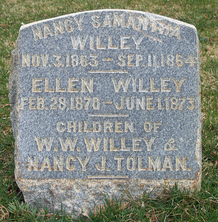 Nancy Willey