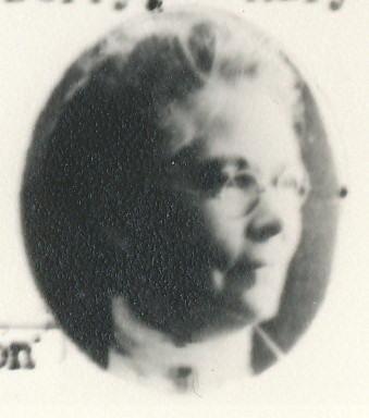 Grace Darling Robertson