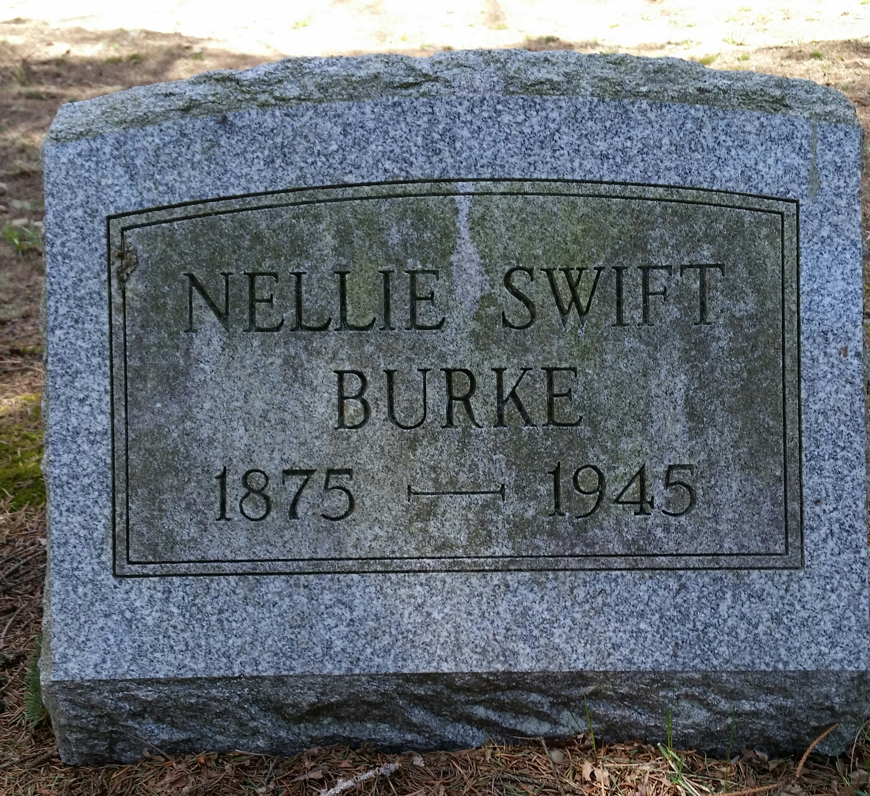 Nellie Swift
