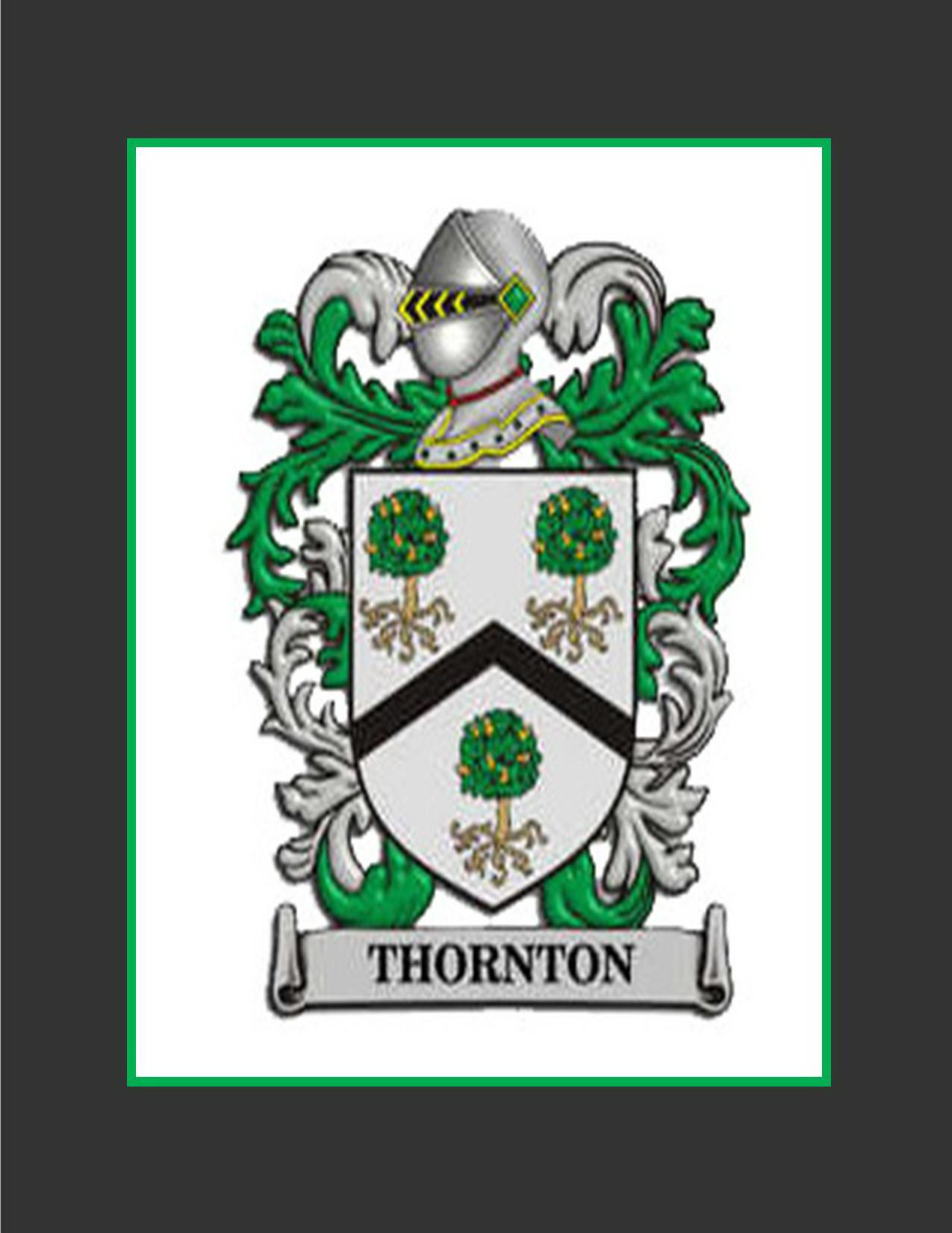 Prudence Thornton