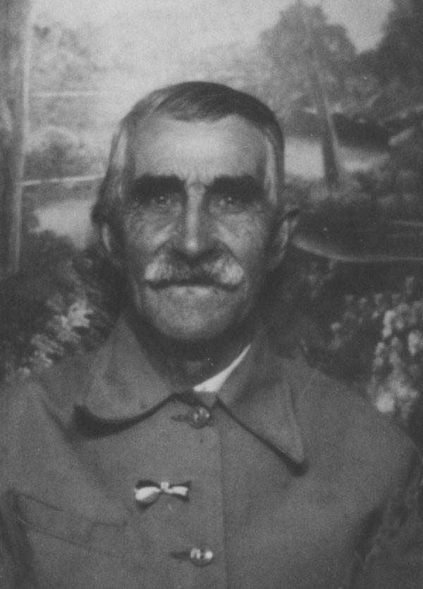 Lorenzo Dow Markin