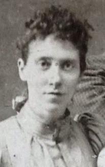 Gussie Holloway