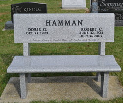 Charles Hamman