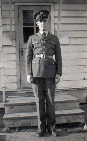 Willard Boisseau