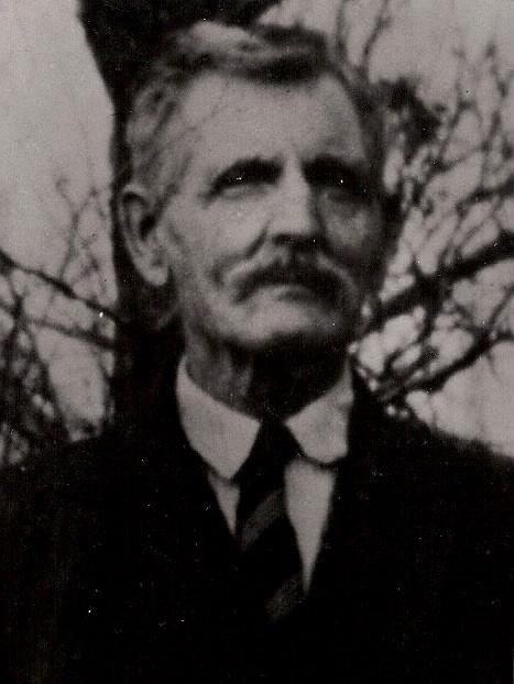 Thomas Walters