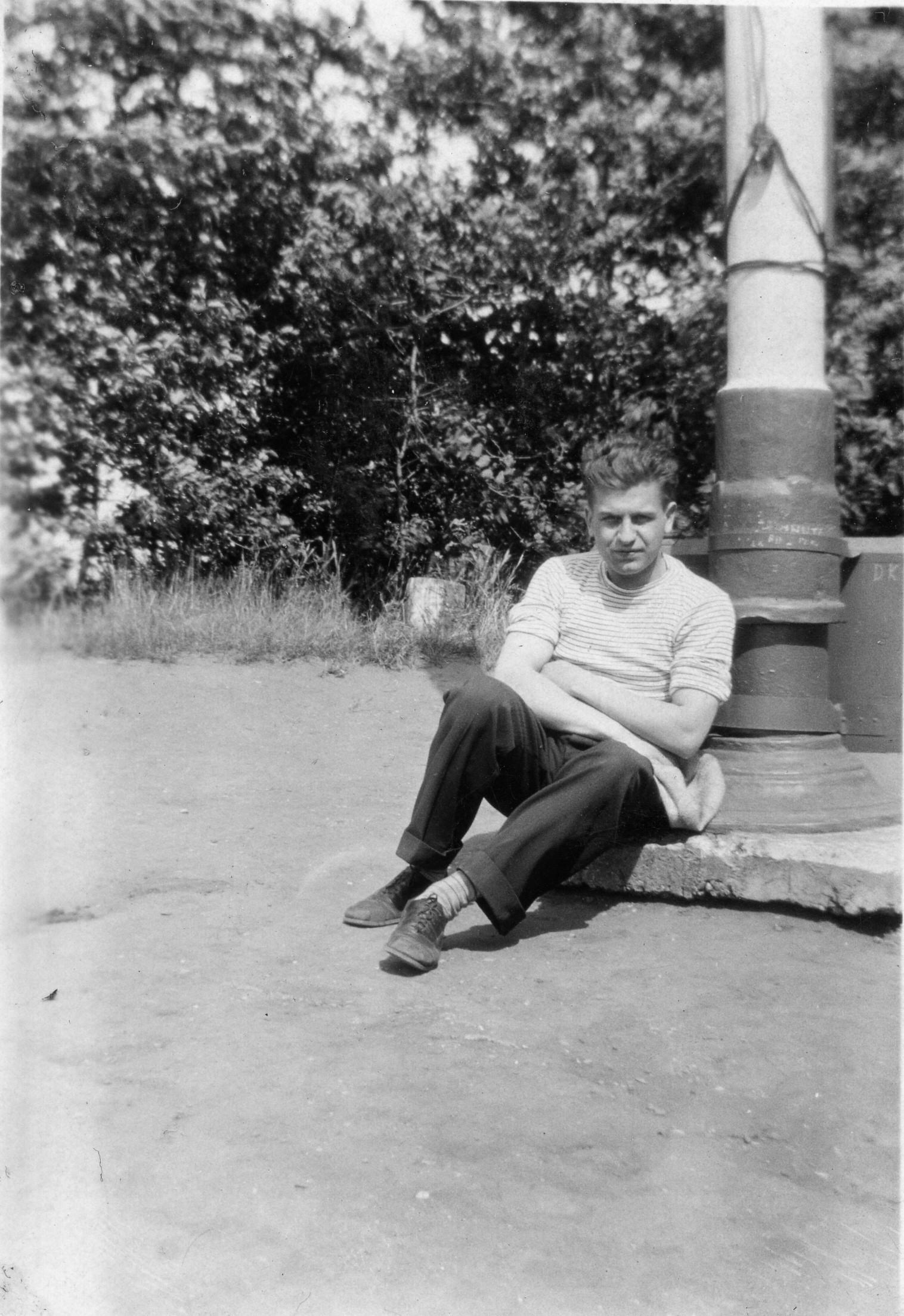 Frank Salemme