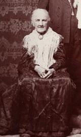 Fanny Bolton
