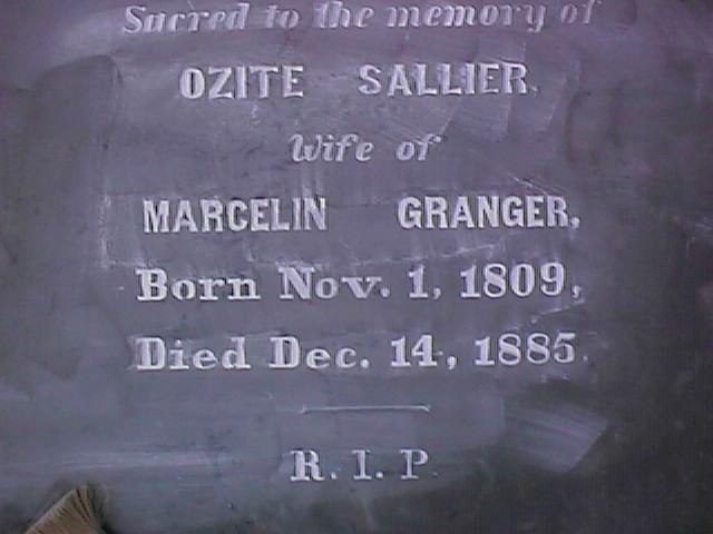 Anselm Sallier