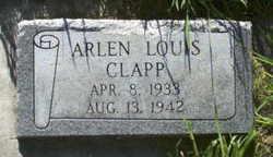 Louis Clapp