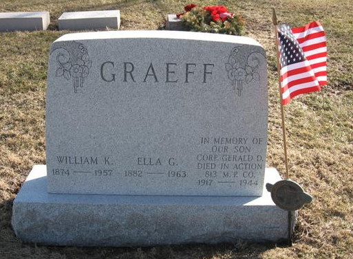 William Graeff