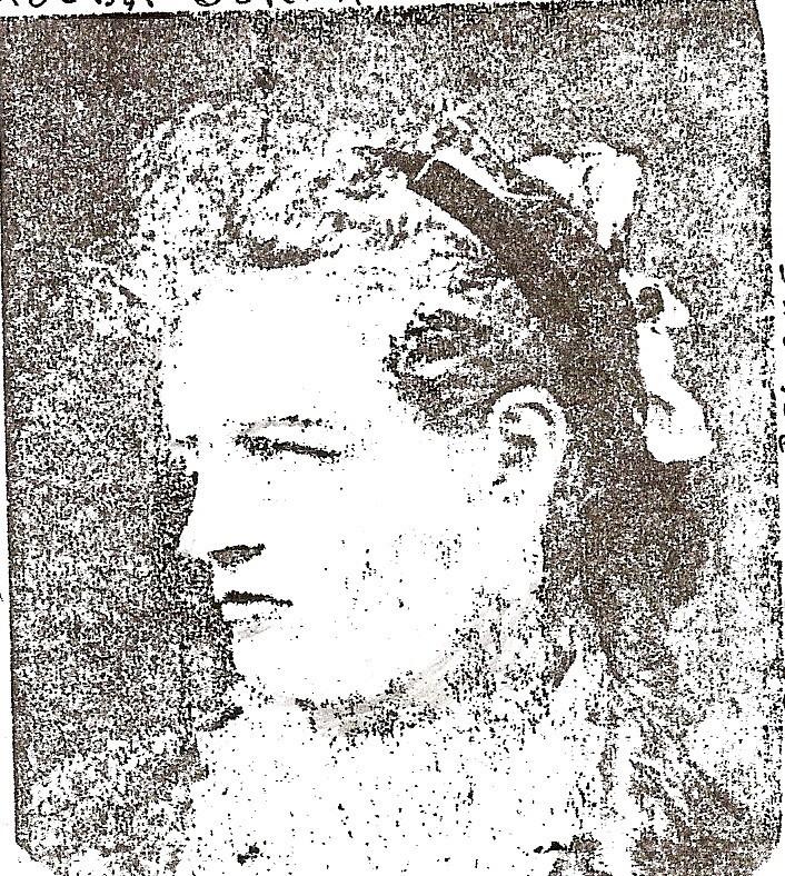 Louise A Burton