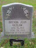 Grace Jean Outlaw