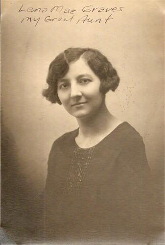 Lena Graves