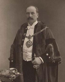 Alexander McBean