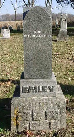 Asa Bailey