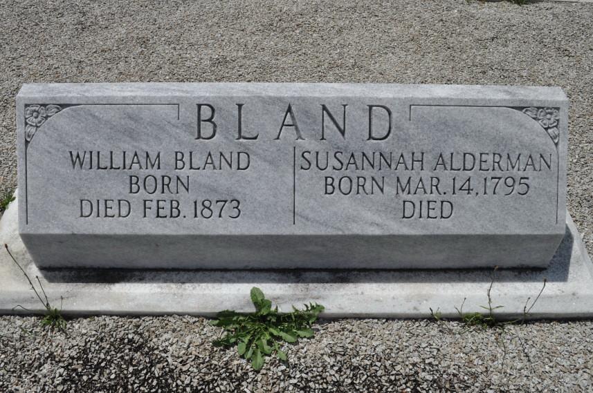 Jacob Bland