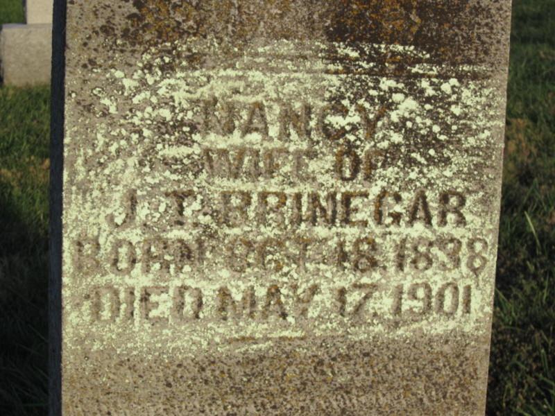 Josephus Brinegar