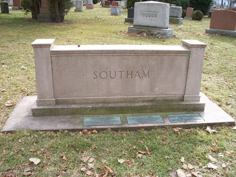 Dora Southam