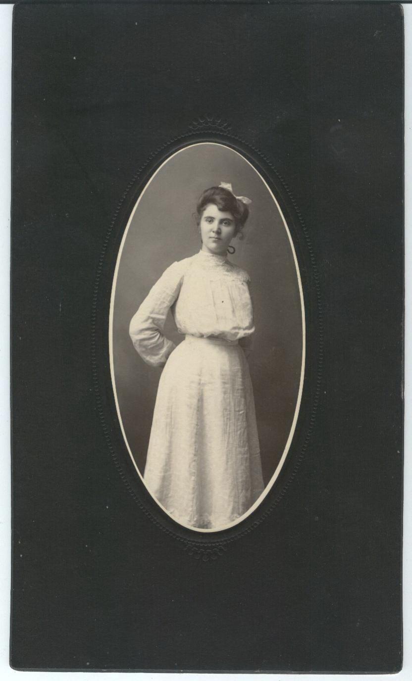 Rose Calvert