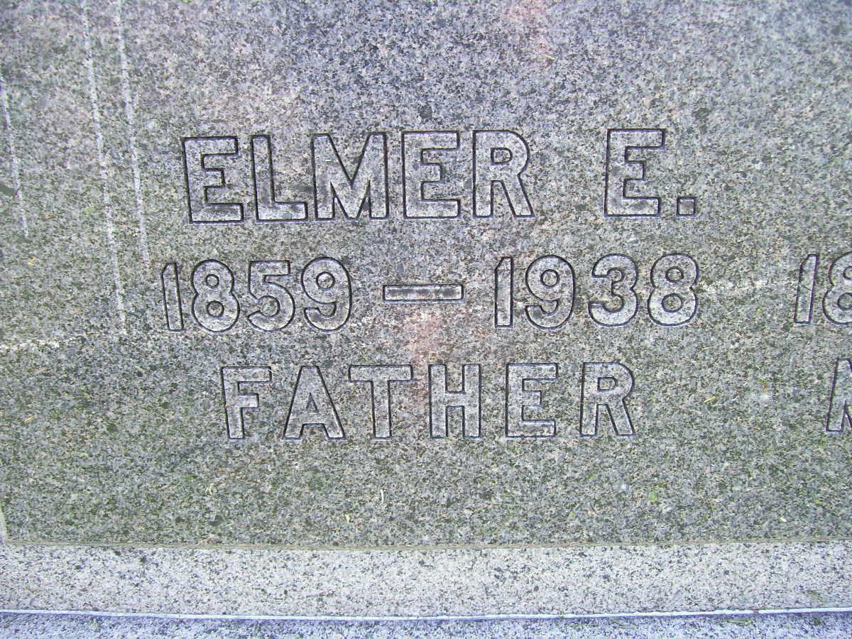 Elinor Fast