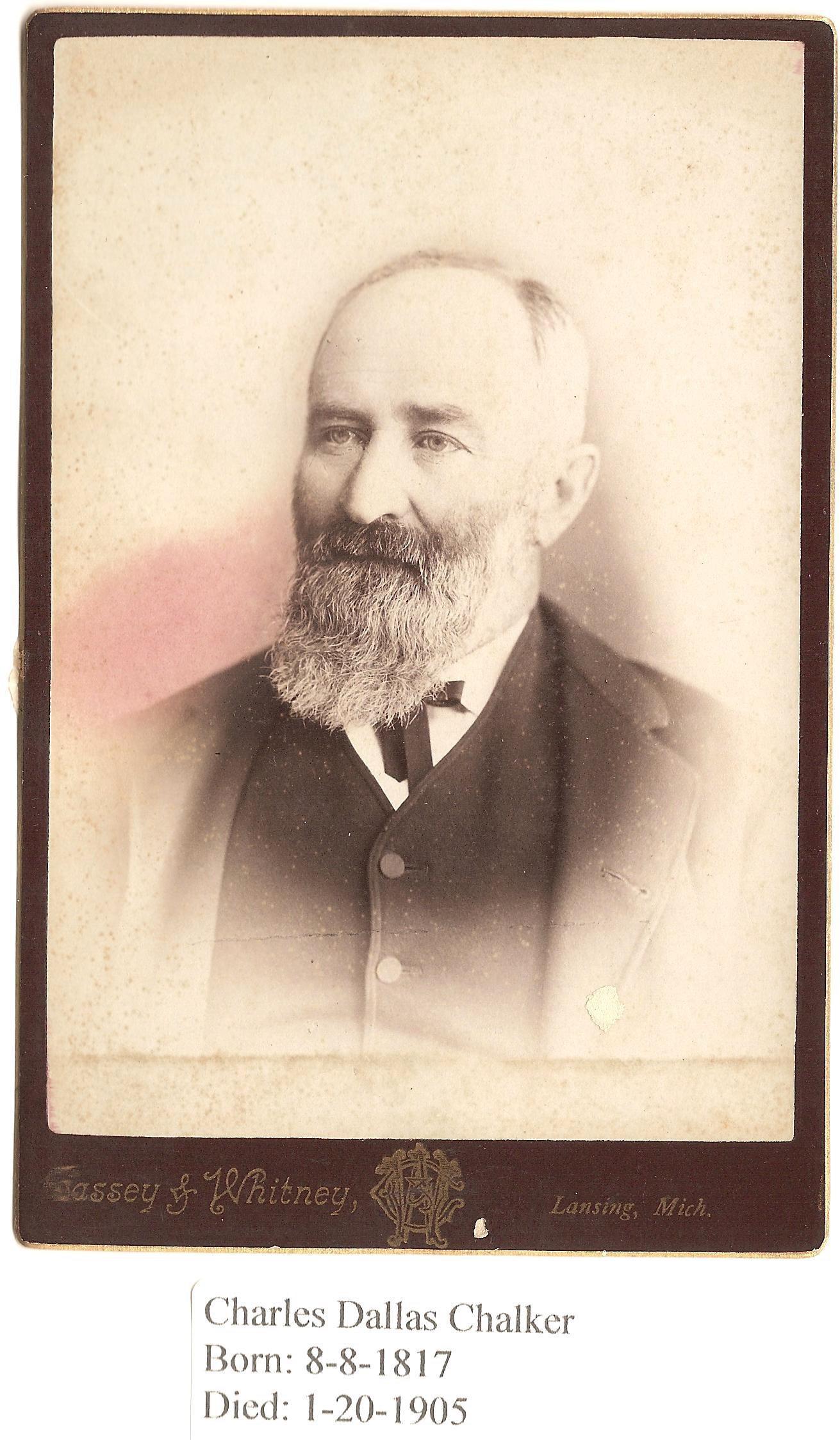 Eivin Charles Kilcher