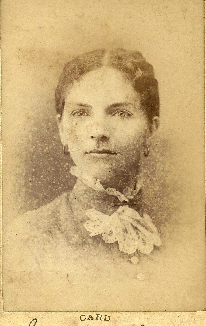 Elizabeth Kendrick