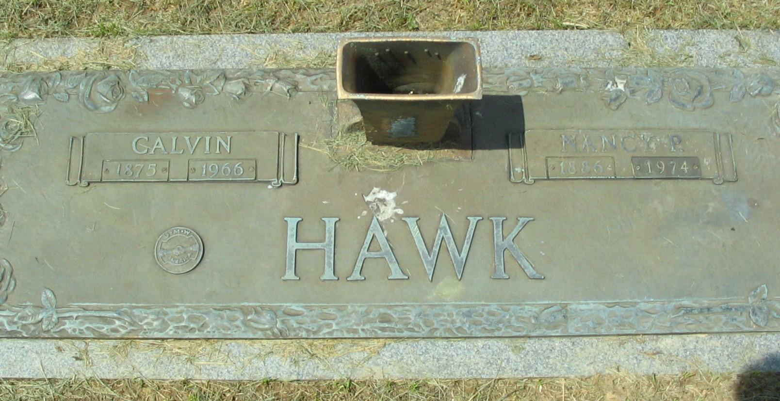 Calvin Hawk