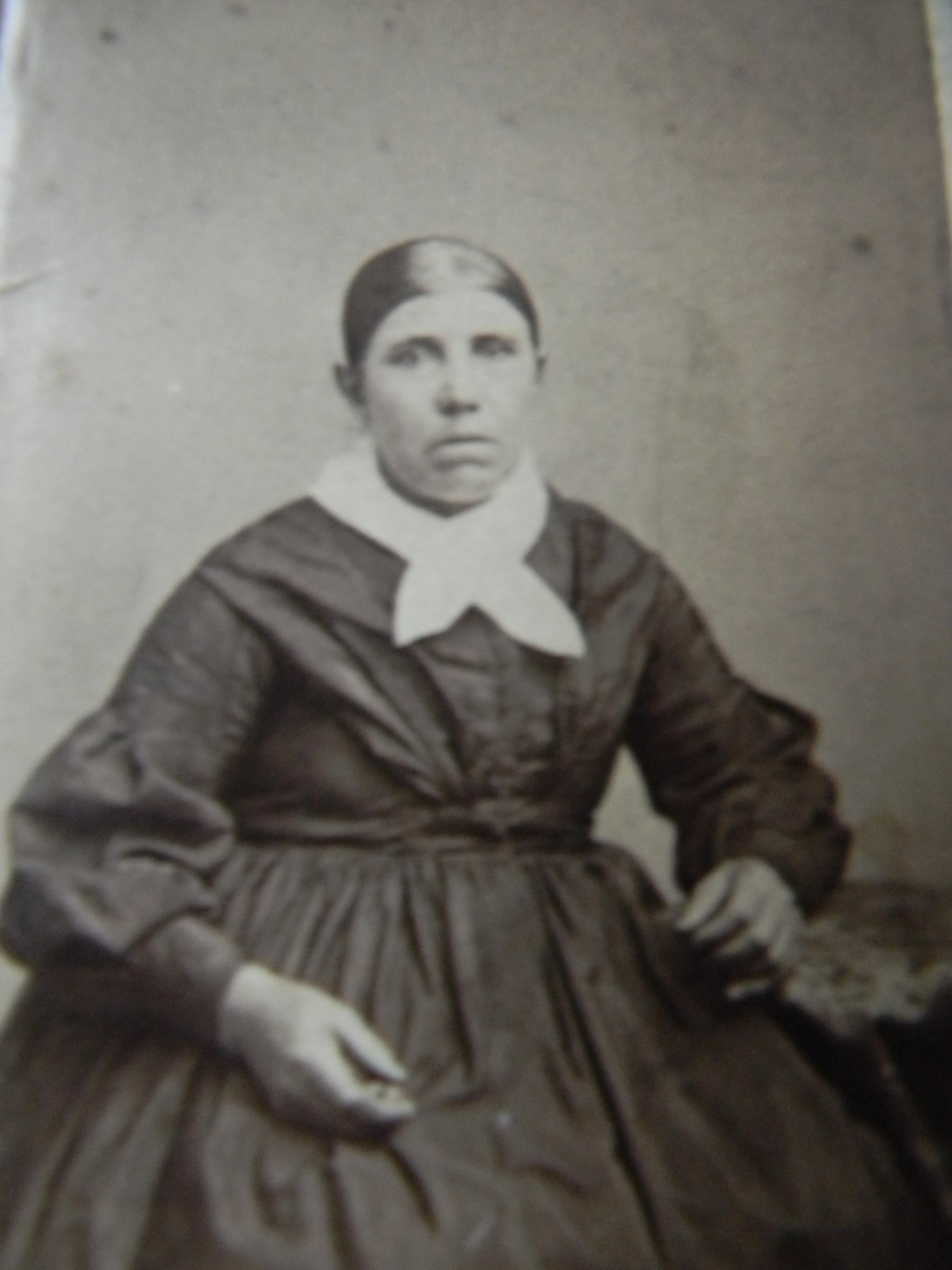 Elizabeth Gamber