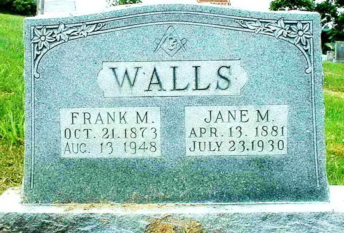 Mariah Walls