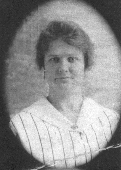 Bertha L Aldridge