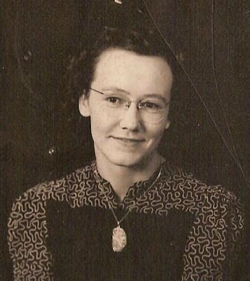 Zara Hanson