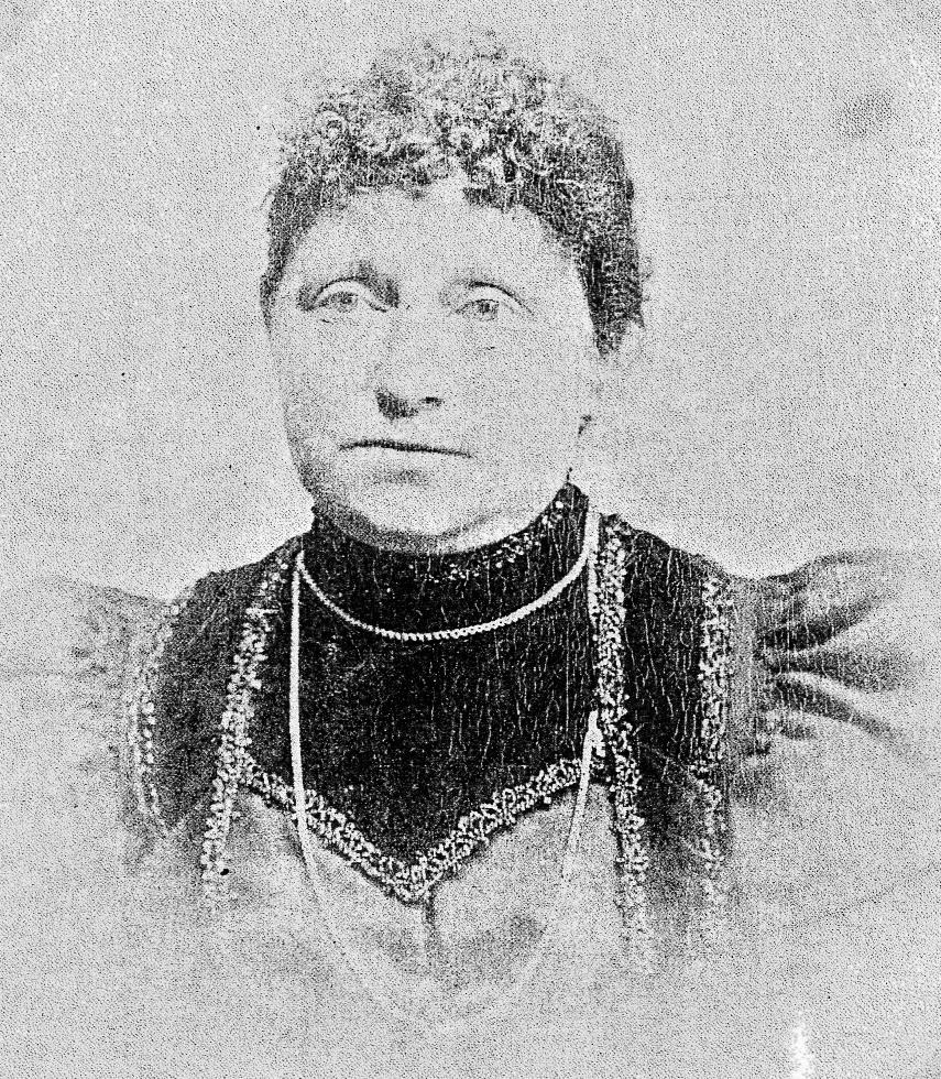 Clara Fike