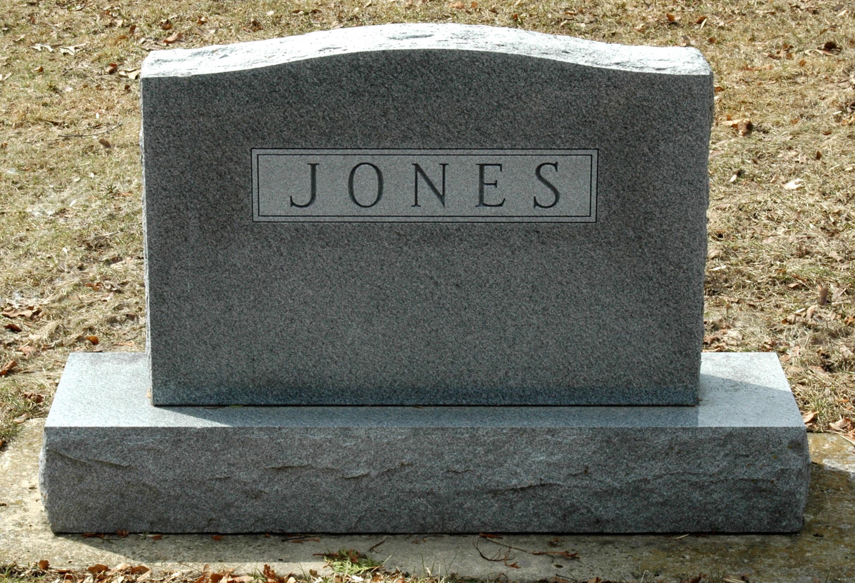 Lot Jones