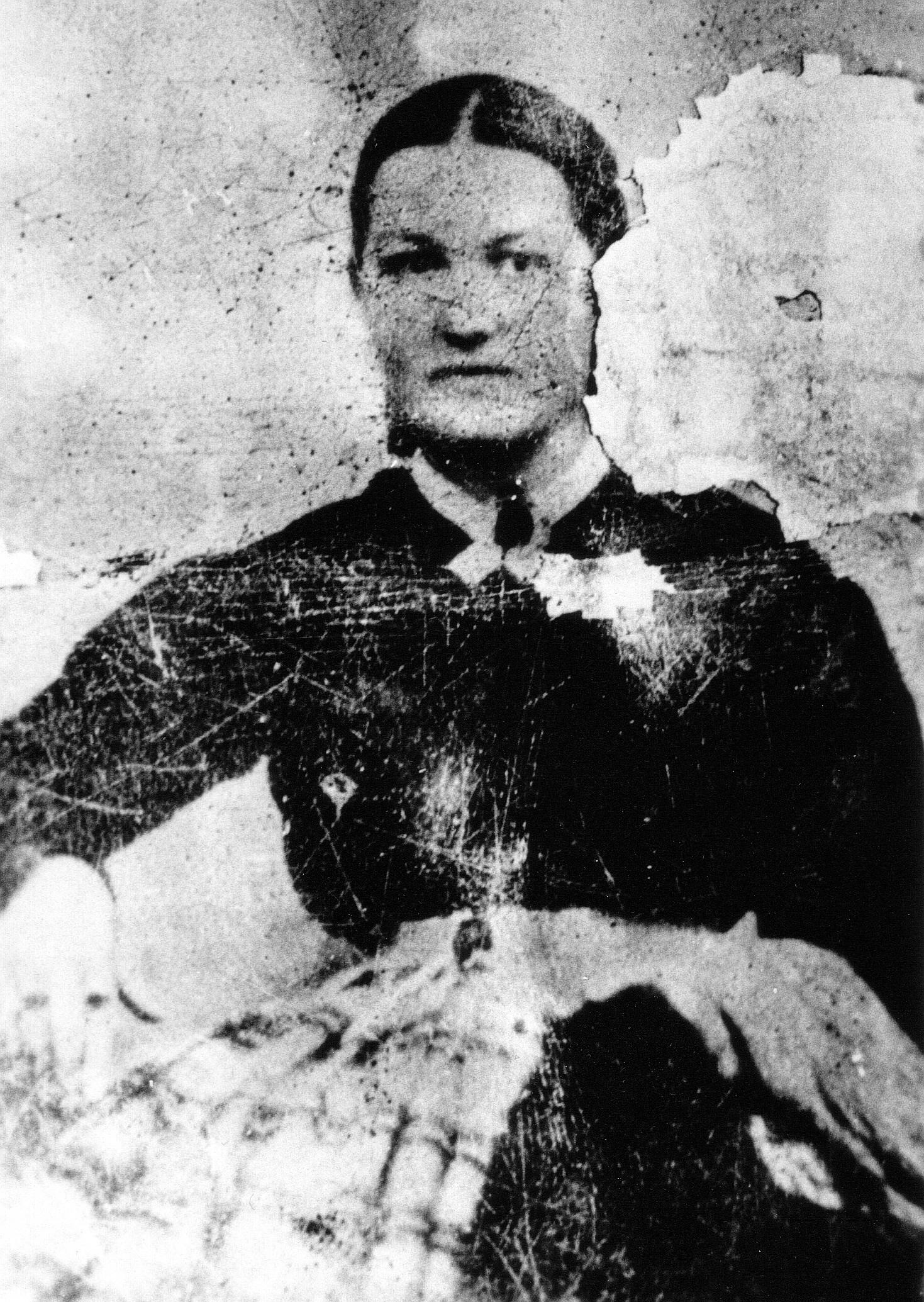 Philomène Gagnon