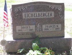 Samuel Eichelberger